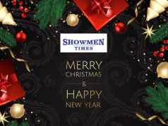 Showmen Times | Sesaons Greetings